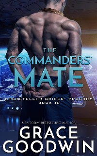 Cover The Commanders' Mate