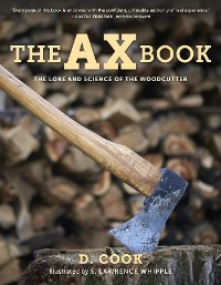 Cover The Ax Book