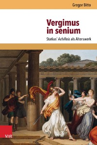 Cover Vergimus in senium