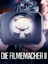 Cover Die Filmemacher II