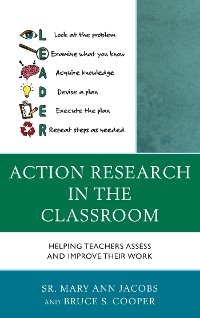Cover Action Research in the Classroom