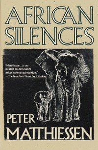 Cover African Silences