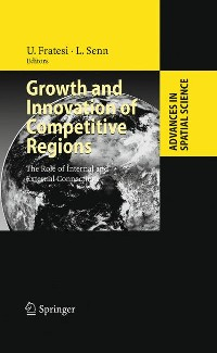 Cover Growth and Innovation of Competitive Regions