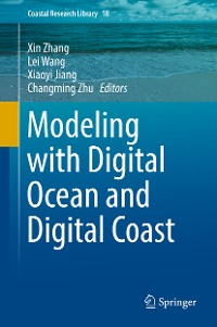 Cover Modeling with Digital Ocean and Digital Coast