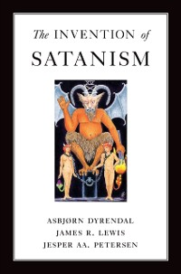 Cover Invention of Satanism