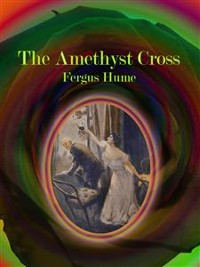 Cover The Amethyst Cross