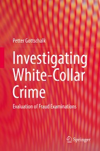 Cover Investigating White-Collar Crime