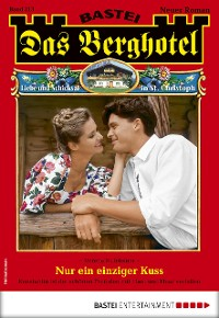 Cover Das Berghotel 213 - Heimatroman