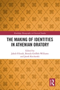 Cover Making of Identities in Athenian Oratory
