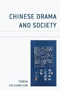 Cover Chinese Drama and Society