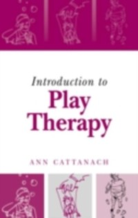 Cover Introduction to Play Therapy