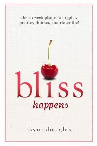 Cover Bliss Happens