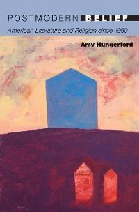 Cover Postmodern Belief