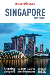 Cover Insight Guides City Guide Singapore (Travel Guide eBook)