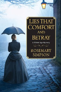 Cover Lies That Comfort and Betray