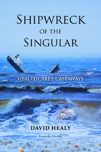Cover Shipwreck of the Singular