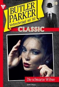 Cover Butler Parker Classic 10 – Kriminalroman