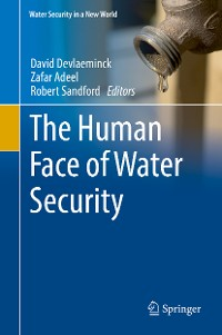 Cover The Human Face of Water Security