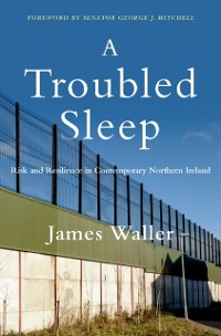 Cover Troubled Sleep