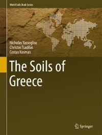 Cover The Soils of Greece