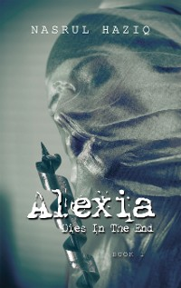 Cover Alexia Dies in the End