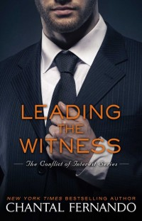 Cover Leading the Witness