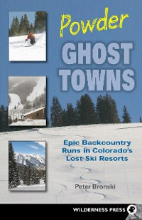 Cover Powder Ghost Towns
