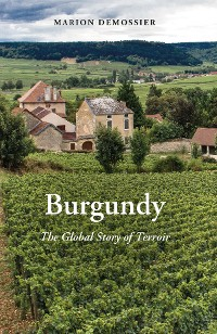 Cover Burgundy