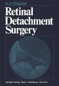 Cover Retinal Detachment Surgery