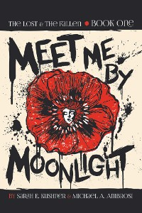 Cover Meet Me by Moonlight