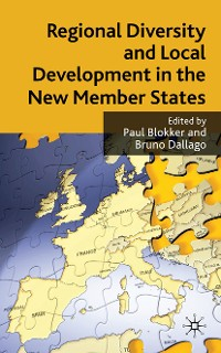 Cover Regional Diversity and Local Development in the New Member States
