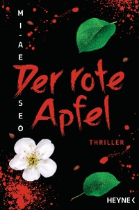 Cover Der rote Apfel