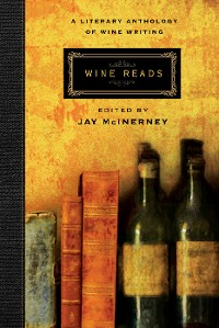 Cover Wine Reads