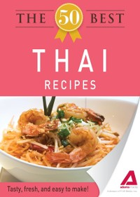 Cover 50 Best Thai Recipes