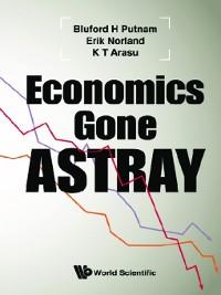 Cover Economics Gone Astray