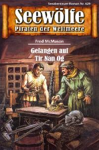 Cover Seewölfe - Piraten der Weltmeere 629