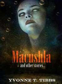 Cover Macushla