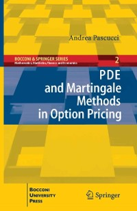 Cover PDE and Martingale Methods in Option Pricing