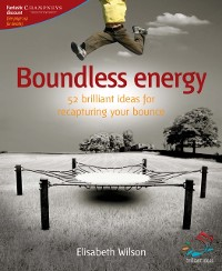 Cover Boundless Energy