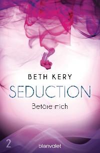Cover Seduction 2. Betöre mich