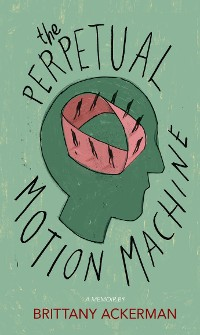 Cover The Perpetual Motion Machine