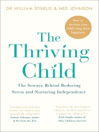 Cover The Thriving Child