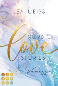 Cover Nordic Love Stories 1: Vanessa