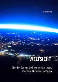 Cover Weltsicht