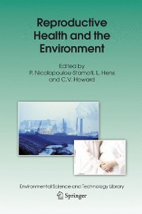 Cover Reproductive Health and the Environment