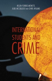 Cover International Students and Crime