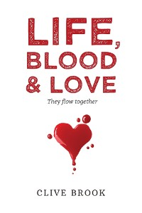 Cover Life, Blood and Love