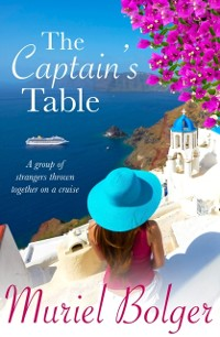 Cover Captain's Table