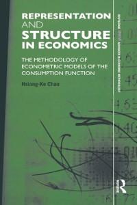 Cover Representation and Structure in Economics