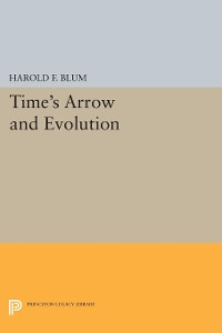 Cover Time's Arrow and Evolution